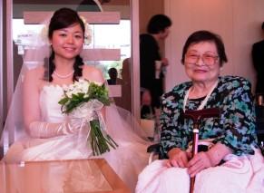 G様結婚式2