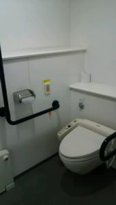群馬県庁昭和庁舎トイレ