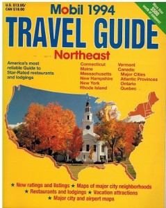 272 Mobil Travel Guide