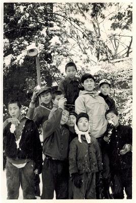 錦華学院 1963年1月